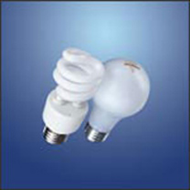 Photo of Compact Fluorescent Lamps/Lightbulbs