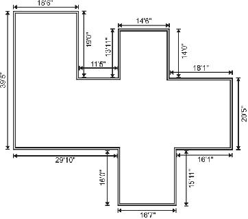 Image:Odd-shaped floor plan.JPG